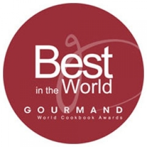 "GOURMAND DRINKS AWARDS 2014: ""Oscar"" național pentru Marinela Vasilica Ardelean"